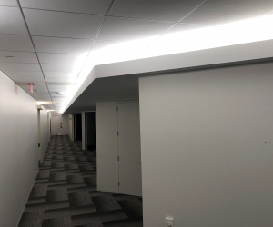 Office LED Conversion