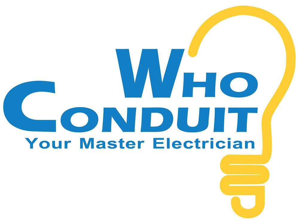 Who Conduit logo